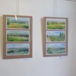 Jan Holec - Podorlická krajina - výstava 001