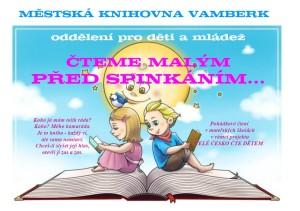 čteme malinkým