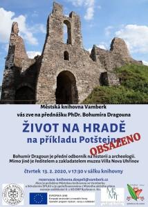 život na hradě_13.2.2020_OBSAZENO